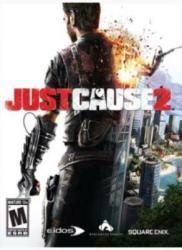 Eidos Just Cause 2 (PC)