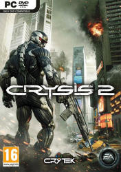 Electronic Arts Crysis 2 (PC)