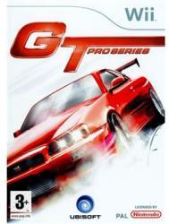 Ubisoft GT Pro Series (Wii)