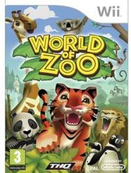 THQ World of Zoo (Wii)