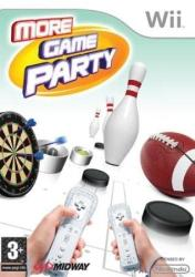 Midway More Game Party (Wii)