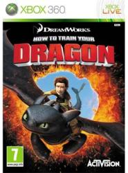 Activision How To Train Your Dragon (Xbox 360)