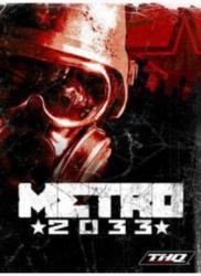 THQ Metro 2033 (PC)