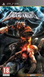 Tecmo Undead Knights (PSP)