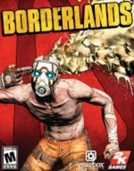 2K Games Borderlands (PC)