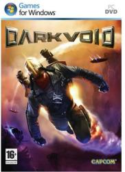 Capcom Dark Void (PC)