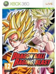 Namco Bandai Dragon Ball Raging Blast (Xbox 360)