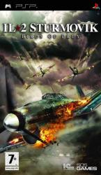 1C Company IL-2 Sturmovik Birds of Prey (PSP)