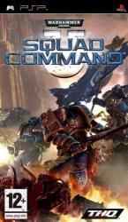 THQ Warhammer 40,000 Dawn of War Squad Command (PSP)