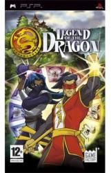 The Game Factory Legend of the Dragon (PSP)