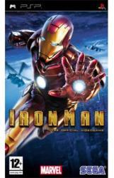 SEGA Iron Man (PSP)