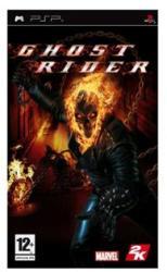 2K Games Ghost Rider (PSP)