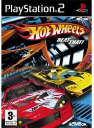 Activision Hot Wheels Beat That! (PS2)