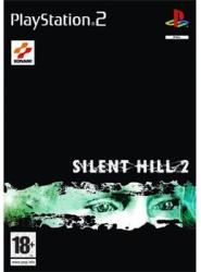 Konami Silent Hill 2 (PS2)
