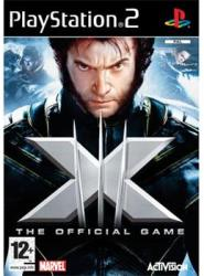 Activision X-Men: The Official Game (PS2)