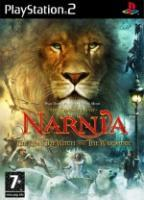 Disney The Chronicles of Narnia The Lion The Witch and The Wardrobe (PS2)