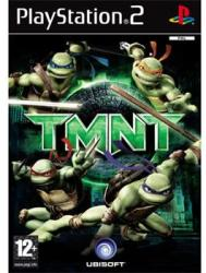 Ubisoft Teenage Mutant Ninja Turtles (PS2)