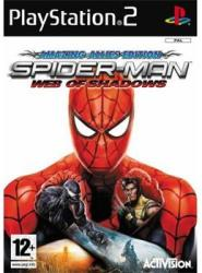 Activision Spider-Man Web of Shadows [Amazing Allies Edition] (PS2)