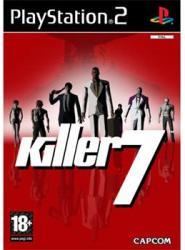 Capcom Killer 7 (PS2)