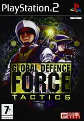 Essential Games Global Defence Force Tactics (PS2)