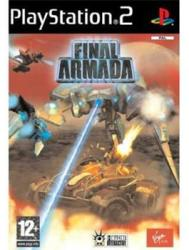 Virgin Play Final Armada (PS2)