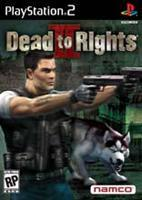 Namco Bandai Dead to Rights II (PS2)
