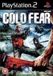 Ubisoft Cold Fear (PS2)