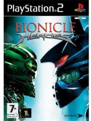 Eidos Bionicle Heroes (PS2)