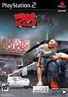 Eidos 25 to Life (PS2)