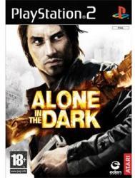 Atari Alone in the Dark (PS2)