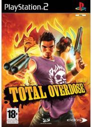 Eidos Total Overdose (PS2)