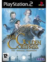 SEGA The Golden Compass (PS2)