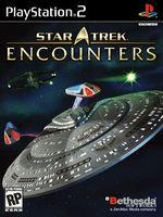 Bethesda Star Trek Encounters (PS2)