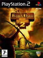 Phoenix Robin Hood: The Siege 2. (PS2)