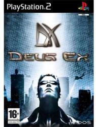 Eidos Deus Ex (PS2)