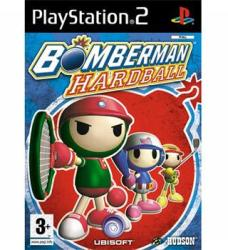 Hudson Bomberman Hardball (PS2)