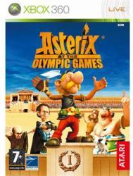 Atari Asterix at the Olympic Games (Xbox 360)