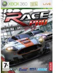 Atari Race Pro (Xbox 360)