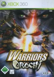 Koei Warriors Orochi (Xbox 360)