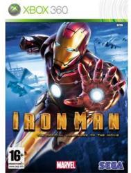 SEGA Iron Man (Xbox 360)