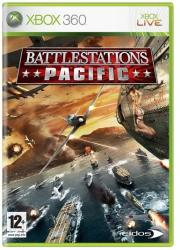 Eidos Battlestations Pacific (Xbox 360)