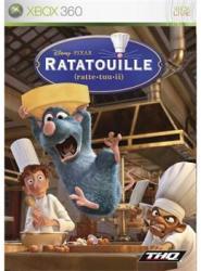 THQ Ratatouille (Xbox 360)