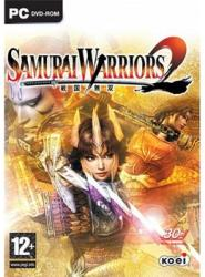 Koei Samurai Warriors 2 (PC)
