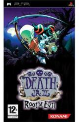 Konami Death Jr. II Root of Evil (PSP)