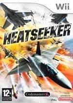 Codemasters Heatseeker (Nintendo Wii)
