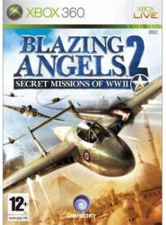 Ubisoft Blazing Angels 2 Secret Missions of WWII (Xbox 360)