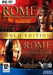 SEGA Rome Total War [Gold Edition] (PC)