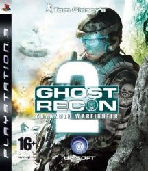 Ubisoft Tom Clancy's Ghost Recon Advanced Warfighter 2 (PS3)