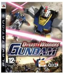 Koei Dynasty Warriors Gundam (PS3)