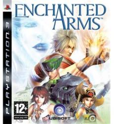 Ubisoft Enchanted Arms (PS3)